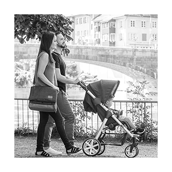 Baby Stroller One-button Car Stroller Shock Absorber Stroller Light High Landscape Can Sit Reclining Fold (Color : WHITE, Size : 111 * 89 * 60CM) Strollers Zhangsisi ☻【Scope of use】Twin strollers for urban and rural multi-purpose trolley bearing an amazing amount of public plate, and comfortable to use, powerful ☻【powerful functions】 Convenient for travel and driving, our baby car is easy to fold, small footprint, single wheel suspension, front tray, accessories, adjustable seat angle, sturdy frame with adjustable seat adjustment and comfortable fit baby chair. ☻【safe and comfort】 Baby can not afford to hurt, the most important health, safety and comfort, a key release of 5-point seat belts. 4