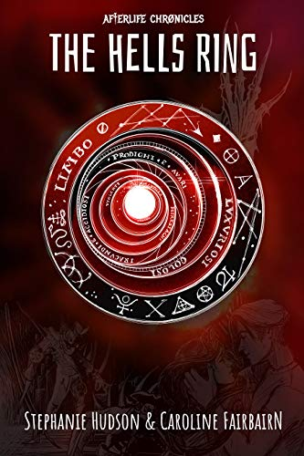Picture of The Hells Ring (Afterlife Chronicles Book 2)
