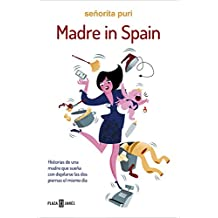Madre in Spain (Mother in Spain) (EXITOS, Band 1001)