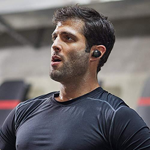 Bose SoundSport Free wireless headphones – Schwarz - 7