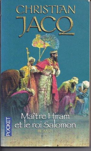Maître Hiram et le roi Salomon