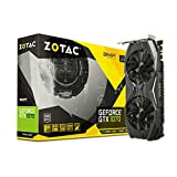 Carte Graphique Zotac GeForce GTX 1070 AMP Edition 8G