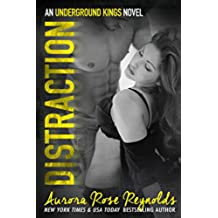 Distraction: An underground kings novel (Underground Kings Series Book 3) (English Edition)