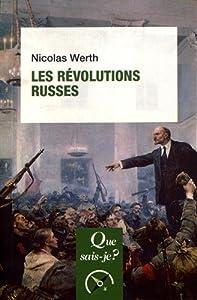 """Afficher """"Les révolutions russes"""""""