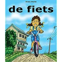 De fiets (Surinaams kinderboek over fietsen)