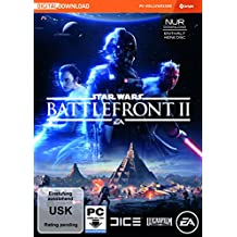 Star Wars Battlefront II  (Code in der Box) [AT-Pegi] - [PC]