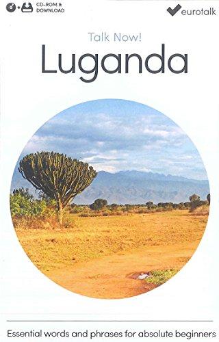 Talk Now! Learn Luganda (Talk Now 2015)