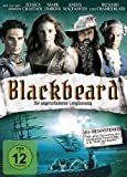 DVD Cover 'Blackbeard