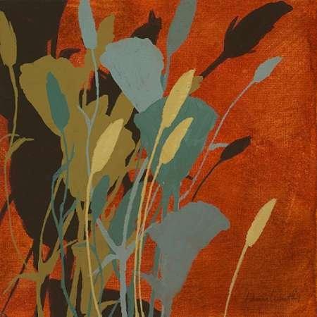 Urbano Meadow i by Loreth, Lanie disponibile-Stampa artistica su tela e carta, Tela, SMALL (18 x 18 Inches )