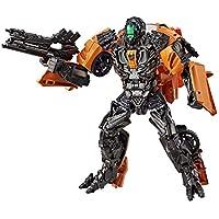 Hasbro E0976 Transformers Generations Studio Series 17, Deluxe Class Movie 4 Shadow Raider