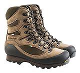 Zamberlan Sherpa Top GTX Kariboe Botas, Hombre, marrón, 42