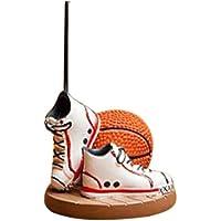 Omkuwl Basket-Ball Football Soccer Table Nombre Carte Titulaire Photo mémo Clip décoration de Table de Mariage Basket…