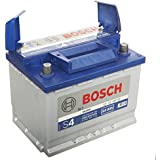 BOSCH S4 005 Batteria Silver 12V 540A (EN) 60Ah