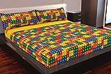 Juego de sábanas estampado LEGO (para cama de 90x190/200)
