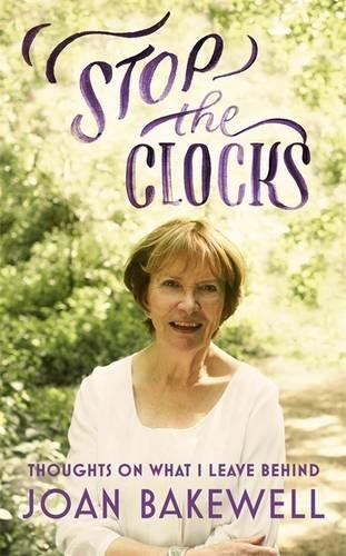 book cover of Stop the Clocks
