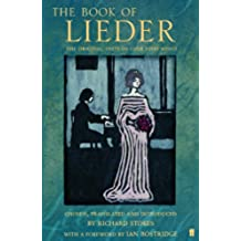 The Book of Lieder (German Edition)