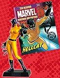 Marvel Figurine Collection #113 Hellcat