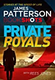 Private Royals (A Private Thriller)