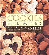 Cookies Unlimited by Nick Malgieri (2000-10-03)