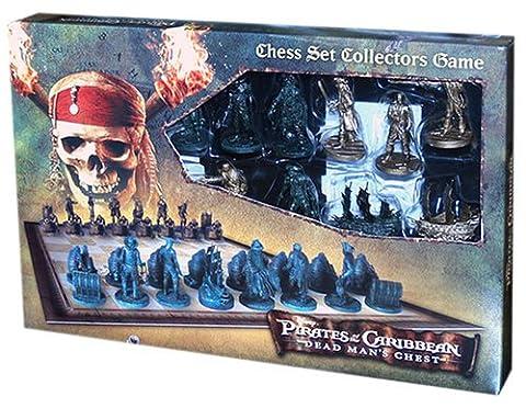Piraten der Karibik Schachspiel
