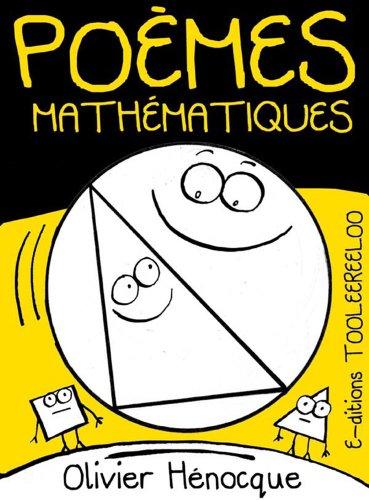 Poèmes Mathématiques
