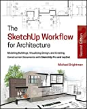 A guide for leveraging SketchUp for any project size, type, or style. New construction or renovation. The revised and updated second edition of The SketchUp Workflow for Architecture offers guidelines for taking SketchUp to the next level in order to...