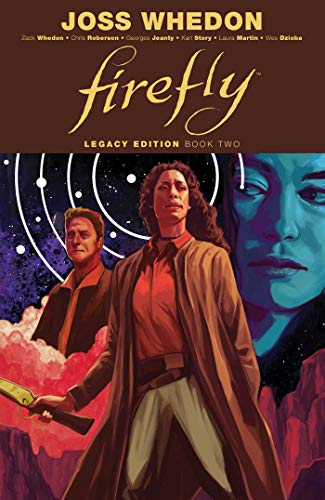 (Firefly Legacy Edition Book Two)