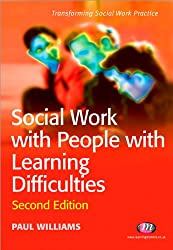 Social Work with People with Learning Difficulties (Transforming Social Work Practice Series)