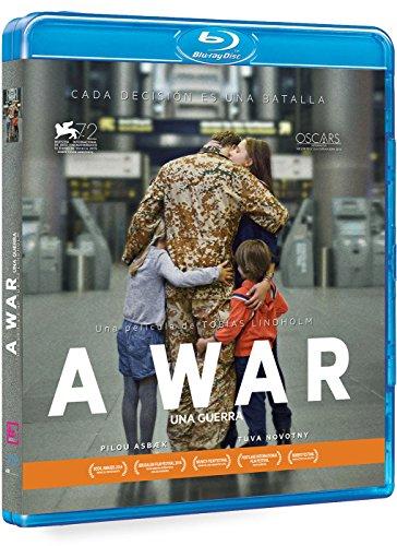 A War (Una guerra) [Blu-ray]