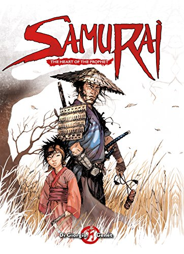 Samurai: The Collected Edition: Volumes 1-4 (English Edition ...