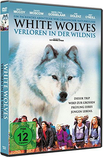 White Wolves – Verloren in der Wildnis