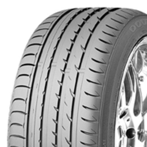 Nexen N 8000 - 235/55/R17 103W - C/C/74 - Sommerreifen (55 Reifen 235 17)