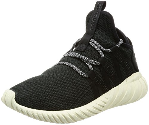 adidas Damen Tubular Dawn Sneakers Schwarz (Core Black/core Black/off White)