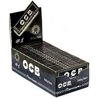 Ocb 1 scatola con carte rotante Single Premium No1, Dimensioni regolari 70mm, 2500 carte