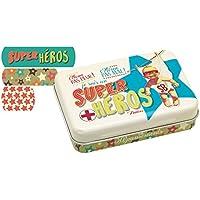 Natives Super Helden Box bis 30Pflaster preisvergleich bei billige-tabletten.eu