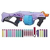 Hasbro B1704EU4 Nerf Rebelle Fearless Fire