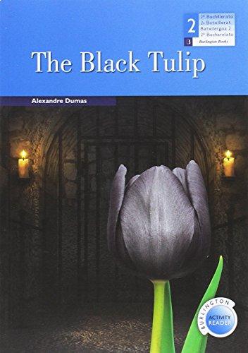 The Black Tulip 2 Bachillerato