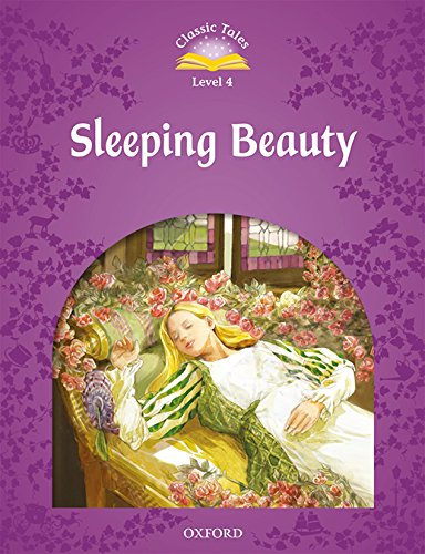 Classic Tales Second Edition: Classic Tales 4. Sleeping Beauty. MP3 Pack