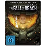 Halo - The Fall of Reach - Steelbook [Blu-ray]