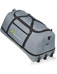 Coconoo STORM – Bolsa de viaje con ruedas XXL