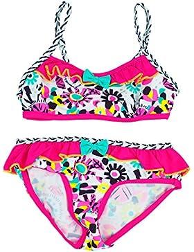 Petit Béguin - Mädchen Bikini Zweiteiler Gr. 92 bis 122