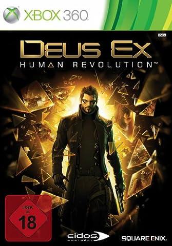 Deus Ex - Human Revolution [Software