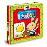 Scarica Libro I colori Tocca scopri e impara Ediz illustrata (PDF,EPUB,MOBI) Online Italiano Gratis