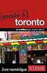 Escale � Toronto