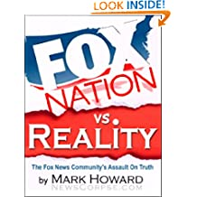 Fox Nation vs. Reality: The Fox News Community's Assault On Truth