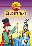 Pixi Wissen, Band 66: Zaubertricks