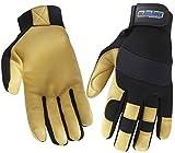 Blakläder Winter-Handschuhe'Handwerk', 1 Stück, 8, Mehrfarbig, 2239392399338