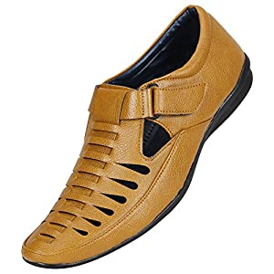 Emosis Men's Fashion Sandal