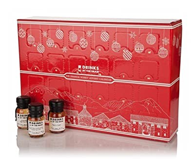 The Premium Whisky Advent Calendar - Red V1 Blended Whisky