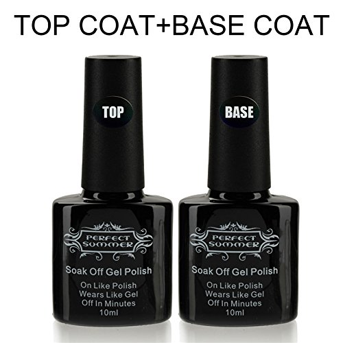 perfect-summer-top-coat-base-coat-gel-polish-clear-colour-soak-off-uv-led-manicure-nail-starter-kits